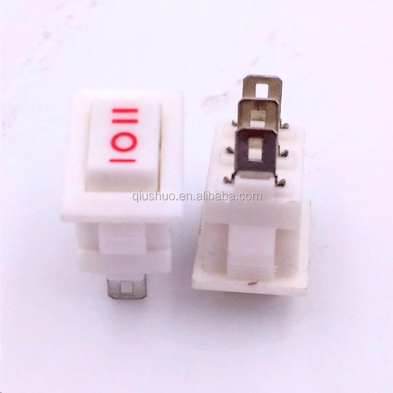 Finden Sie Hohe Qualität Wippschalter 16a 250vac T851e4 Hersteller ...