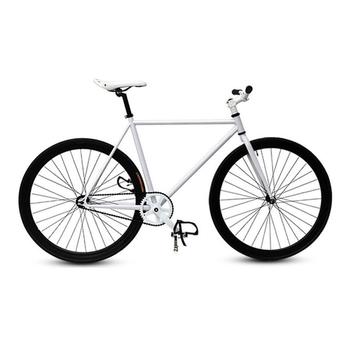 Volledige Aluminium Legering Fixed Gear Bike 700c Lichtmetalen Velgen Fiets Fixie Kader Buy Aluminiumlegering Fietsaluminiumlegering