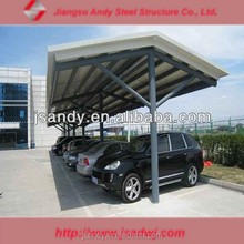 PU sandwich panels roof car canopy