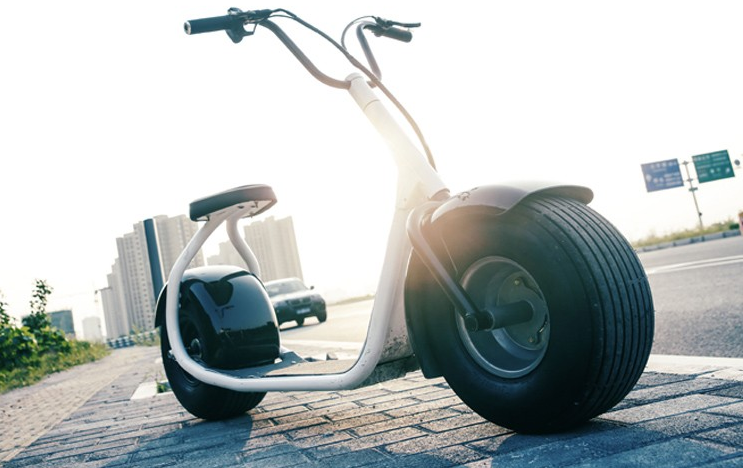 New Conception 3 Wheel Vintage Vespa Scooter For Sale