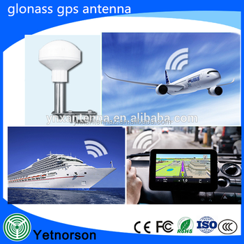 Waterproof External GPS Antenna Boat Ship GPSMAP Marine RG58 Cable