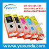 PGI 525 and CLI 526 Compatible Ink Cartridge for Pixma IP 4850 IX 6550