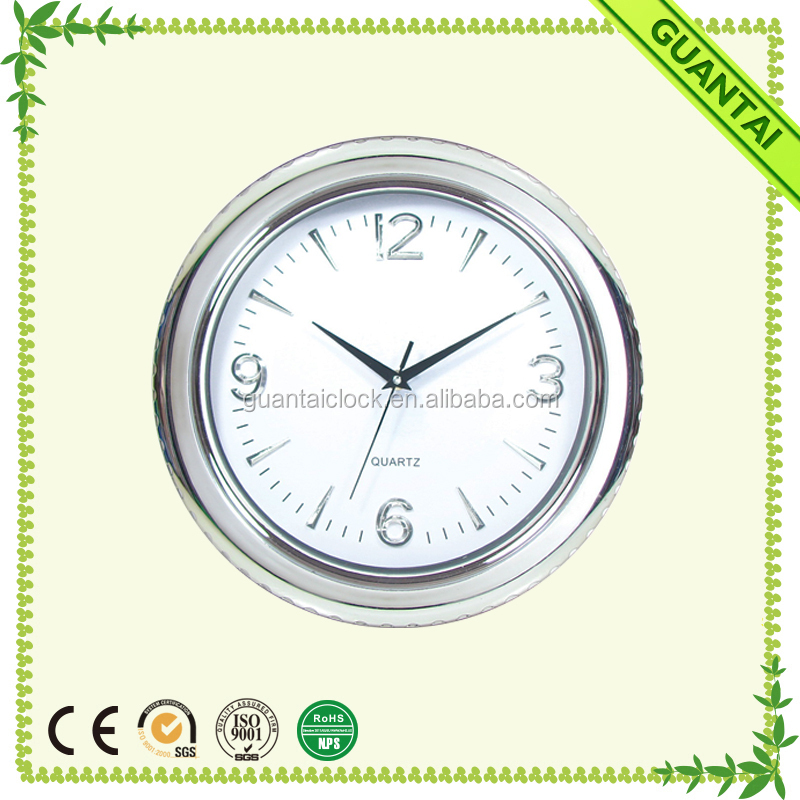 Used In Different World Time Zone 12 Inch Simple Round World Time Clock For  Sales - Buy Wall Clock Time Zones,Multiple Time Zone Clock,World Time Zone