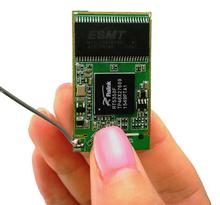 150 Mbps RT5350 uart wifi module ondersteuning I2C interface