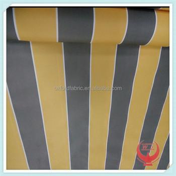 Poli ster toldo tienda paraguas impermeable de tela oxford for Tela de toldo impermeable