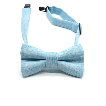 Kids bowtie Soft Material Baby Bow ties Toddler bow tie Small Size bow ties for toddier Custom pattern color service