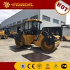 Liugong Double Drum Roller Compactor CLG6213E New Road Roller Price