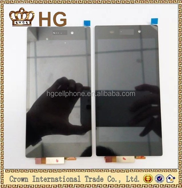 Best Quality Original Lcd For Sony For Xperia Z2 Mobile Phone L50w D6502 D6503 D6543