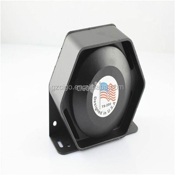 China Manufacturer Police Siren Horn Speaker Dodge 200w Car ...