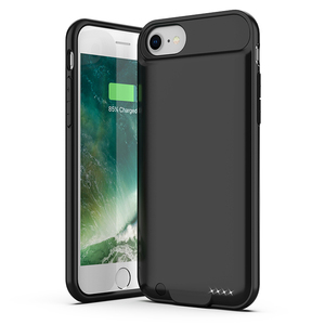 For iphone 6 7 8 Battery Charging Case 3000 Mah Power Bank Case Charger Cover Pack PowerBank Fits For iphone Battery Case