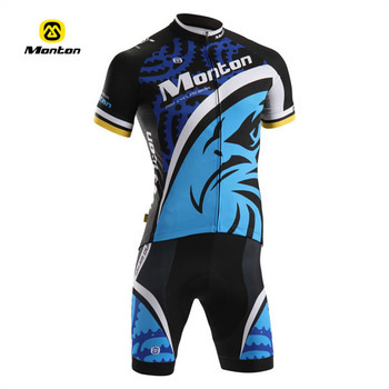 265ed3e93 New arrival hot-Thermal sublimation printing Monton cycling wear sportswear biking  clothing with
