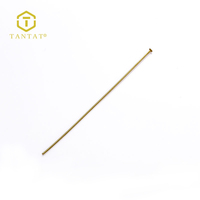 Jewellery findings supplier nail needle accessories head pins classes