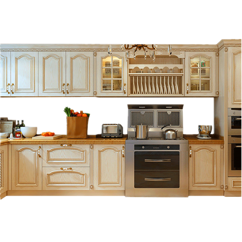 China Kitchen Cabinet Foshan Factory Kitchen Cabinets View Cheap Kitchen Cabinets Cbmmart Product Details From Cbmmart Limited On Alibaba Com