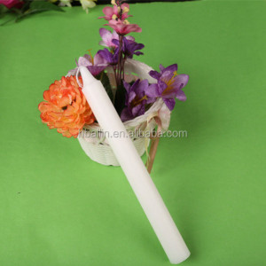 21 Gram White Candle Household Candle