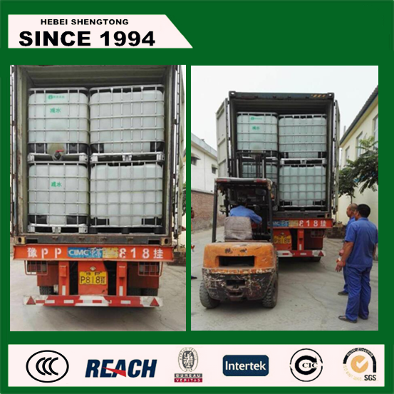 PEG Concrete Plasticizers from China
