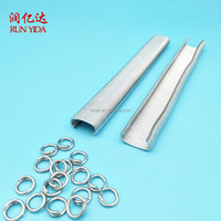 Wholesale C Ring Nail Hog Ring Staple SC-6