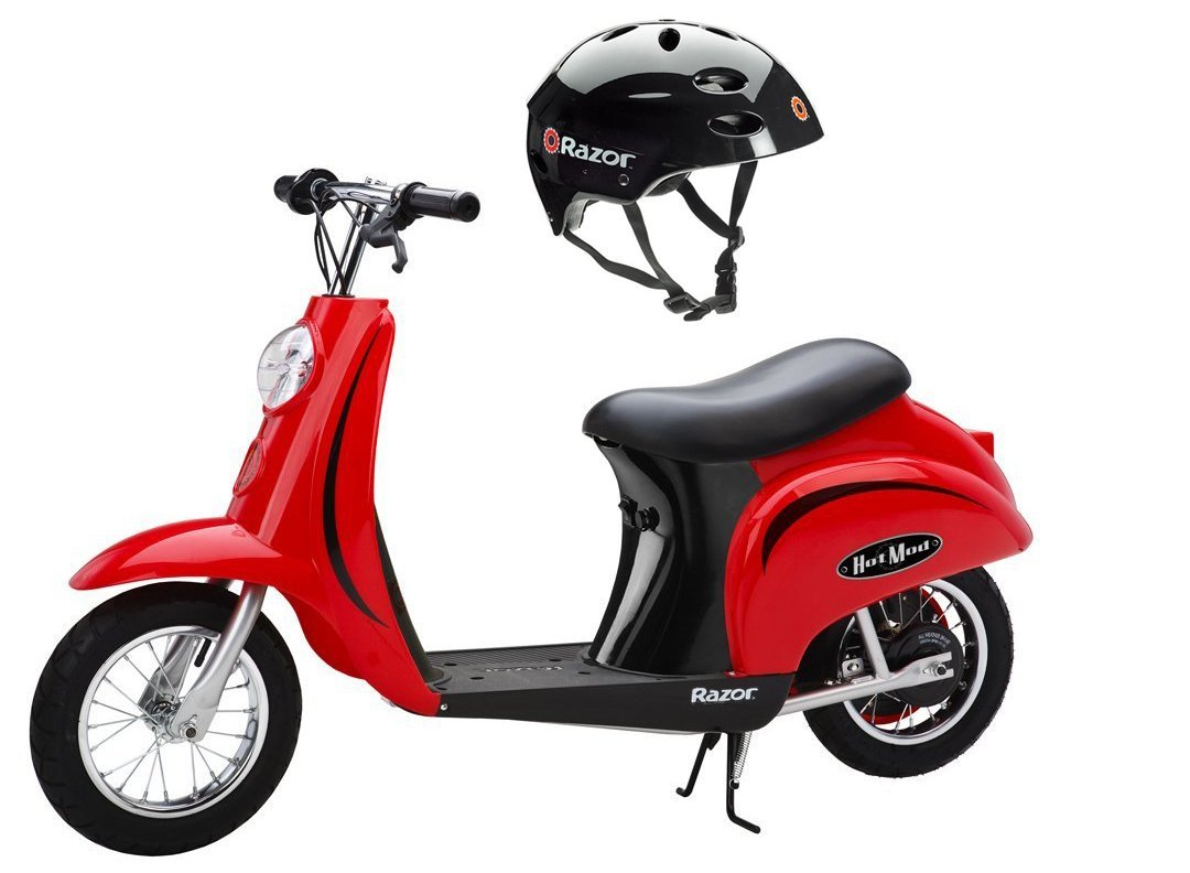 Cheap Razor Electric Scooter Red Find Razor Electric Scooter Red