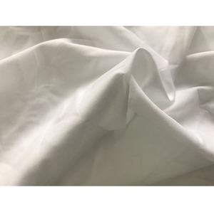 Double Side Brushed 120gsm Peach Skin Microfiber Polyester Fabric
