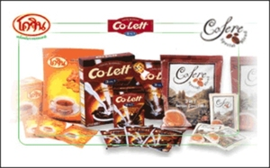 24x400 g Co-Lett Brand Cocoa Mix Beverage