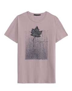 Summer Artistic Conception Scenery T Shirt