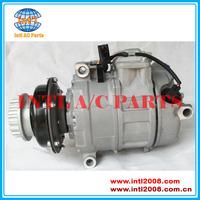 Auto Ac Denso Compressor 7se17c For Vw Transporter/touareg 2.5 R5 ...