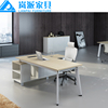 Office Furniture supplier Wood Boss Desk Executive Table for office used