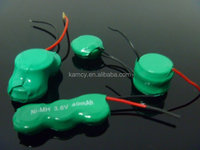 custom-made button cells battery 12v button cell li ion battery rechargeable button cells