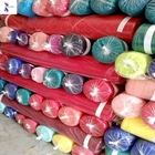 Hot products cotton single Jersey fabric stock lot in taiwan