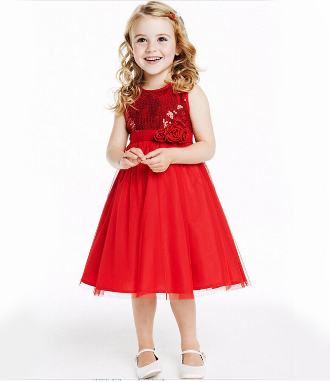 Wholesale Children Formal Dress For Children Wedding Dress Evening