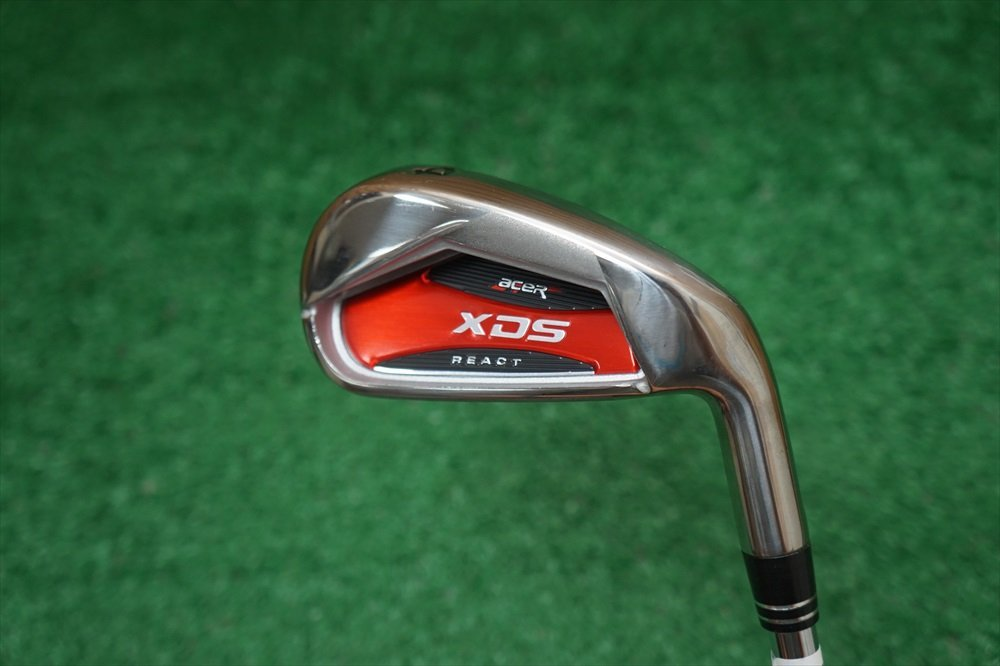 Misc. Brand Acer Xds React 4 Iron Right-Handed