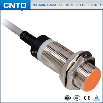 cntd dc three wires 5mm metal type cylindrical type proximity sensor rh alibaba com Wiring Limit Switches in Series Electrical Wiring in Series