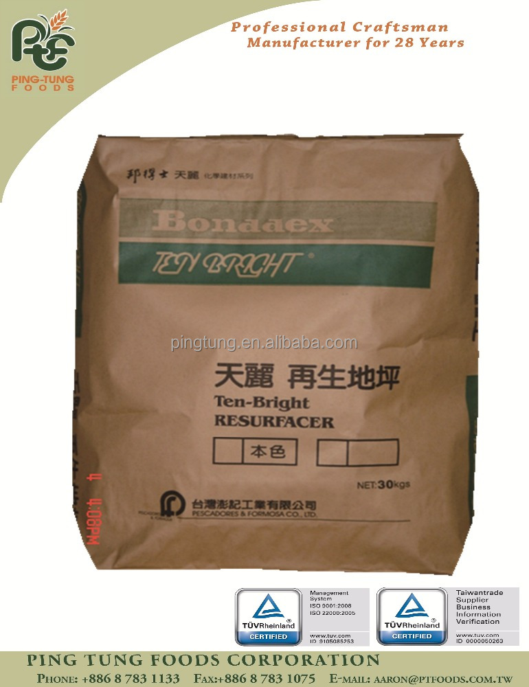 Taiwan Kraft Paper Cement Bag Manufacturers And Suppliers On Alibaba