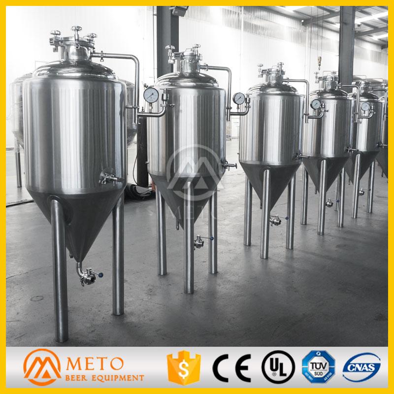 Micro Produ 231 227 O De Cerveja Tanque De Fermenta 231 227 O C 244 Nico