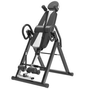 Gym Body Sculpture Fitness Equipment Foldable Inversion Table