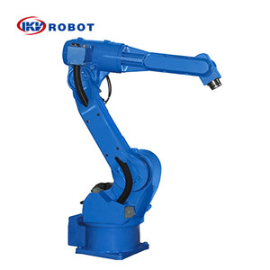 CE Certification universal 4 axis / 6 dof robot arm