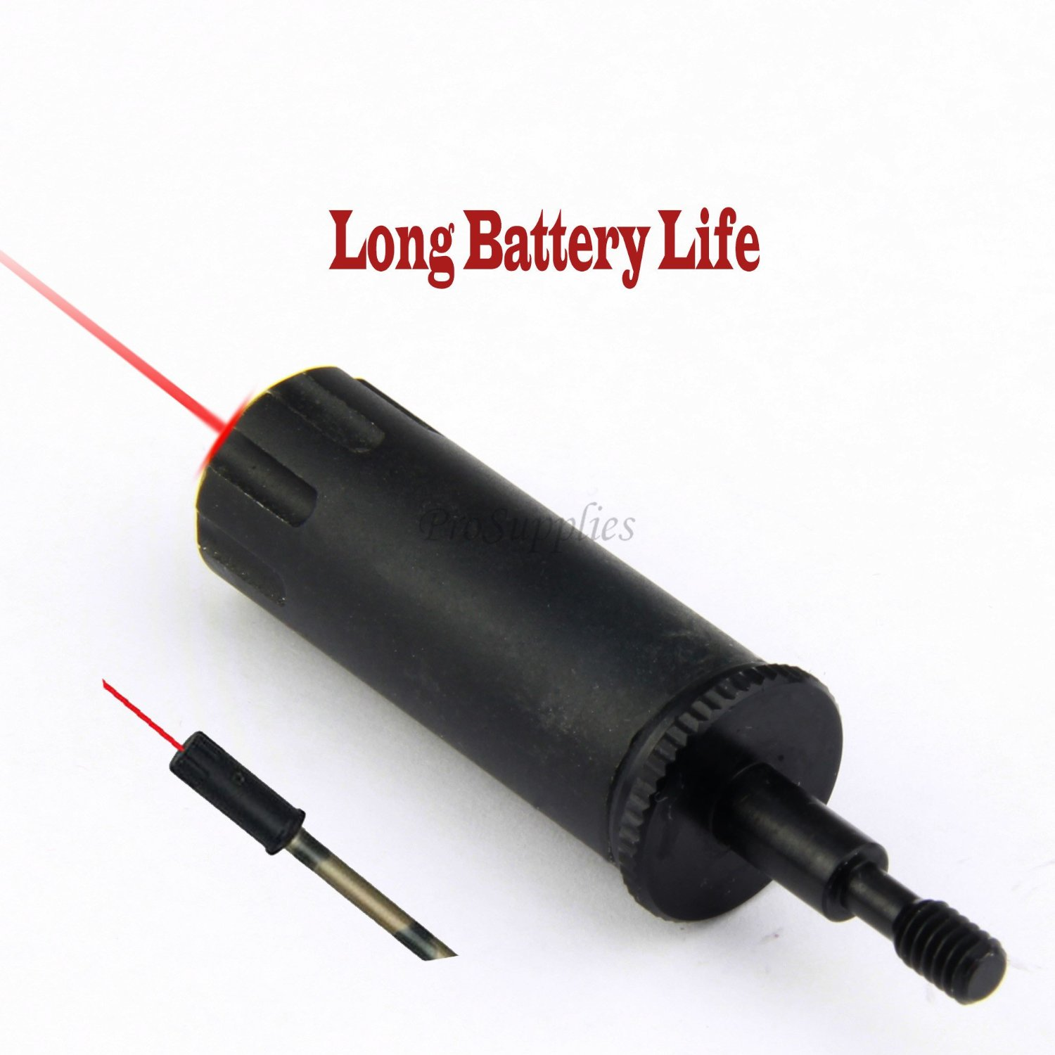 Archery Laser Sighting Tool Crossbow Bow Arrow Sight Bore Sighter Boresight UK