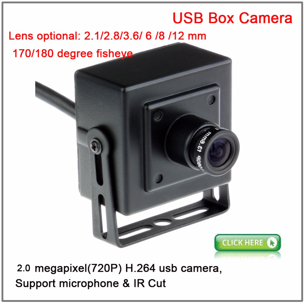 ELP Mini size 5MP 60 Degree Autofocus Usb Camera with OV5640 Sensor for windows linux Mac system with UVC