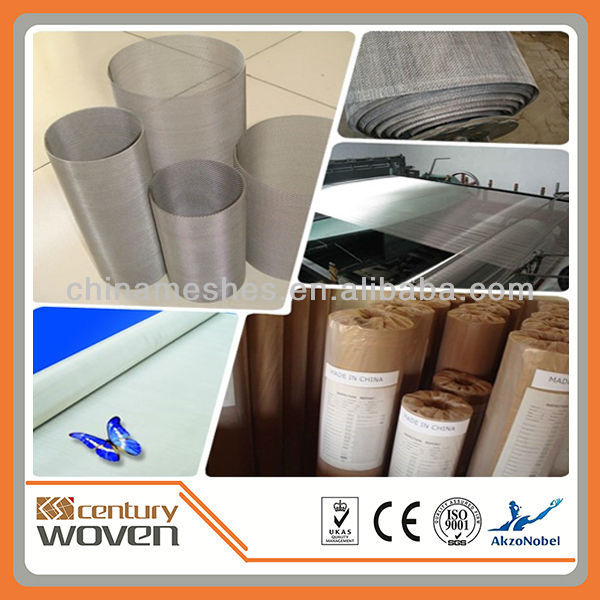 wire mesh demister factory