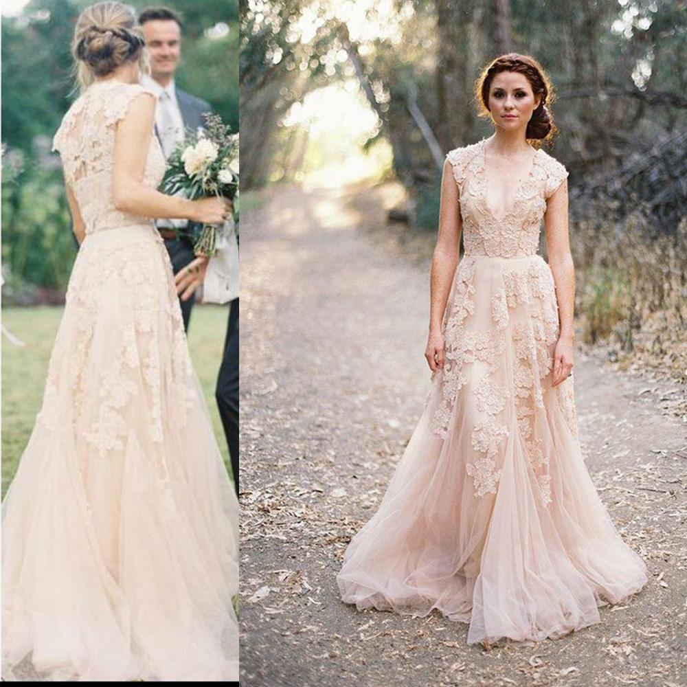 Wedding Dresses Wedding Dress Plain