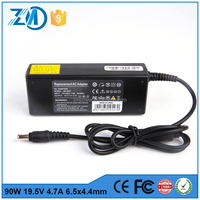 Laptop car charger AC Port 2-Prong / 3-Prong mass power ac adapter for Sony
