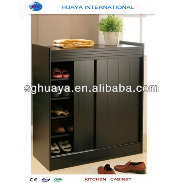 2 Sliding Door Shoe Cabinet Product On Alibaba