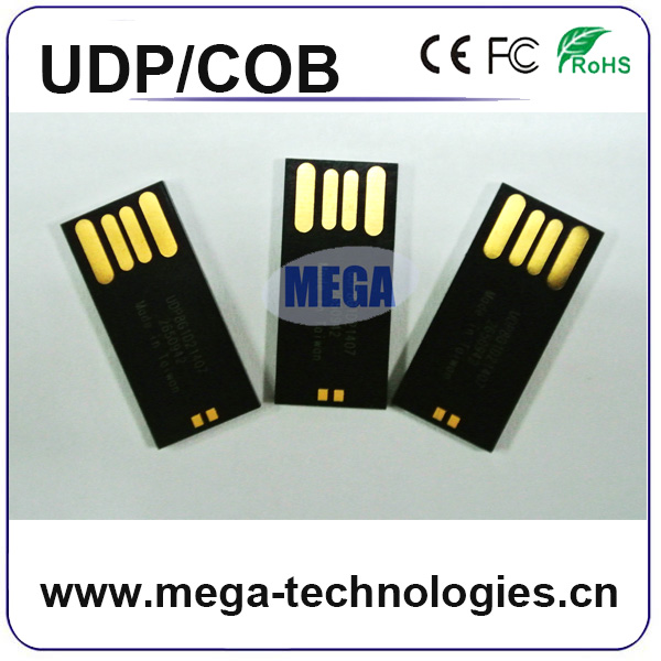 usb flash drive UDP 4gb with samsung chips