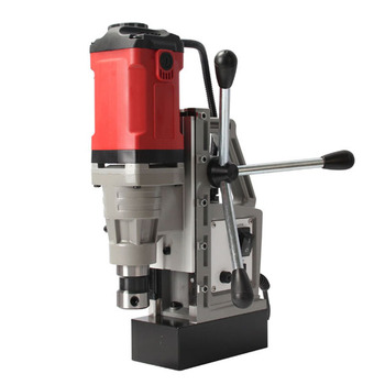 MR-5000 Powerful Tools Electric Magnetic Core Drilling Machine With 50mm