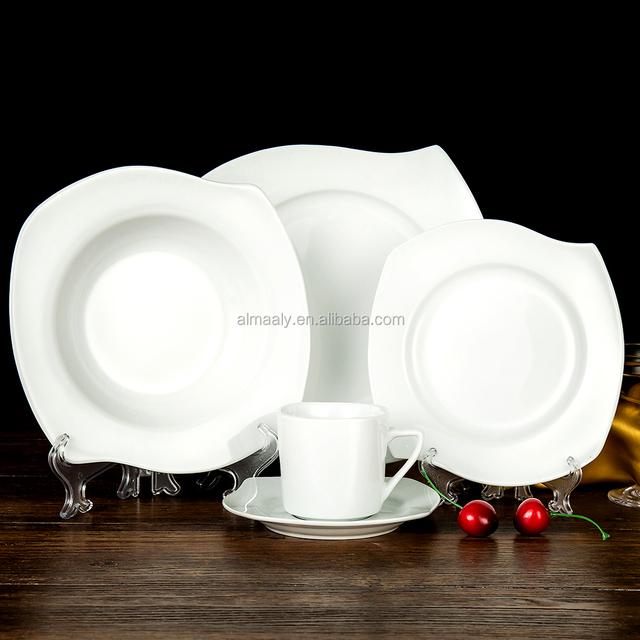 western style super white porcelain dinner setblue ceramic dinnerware sets & Buy Cheap China super white dinnerware Products Find China super ...