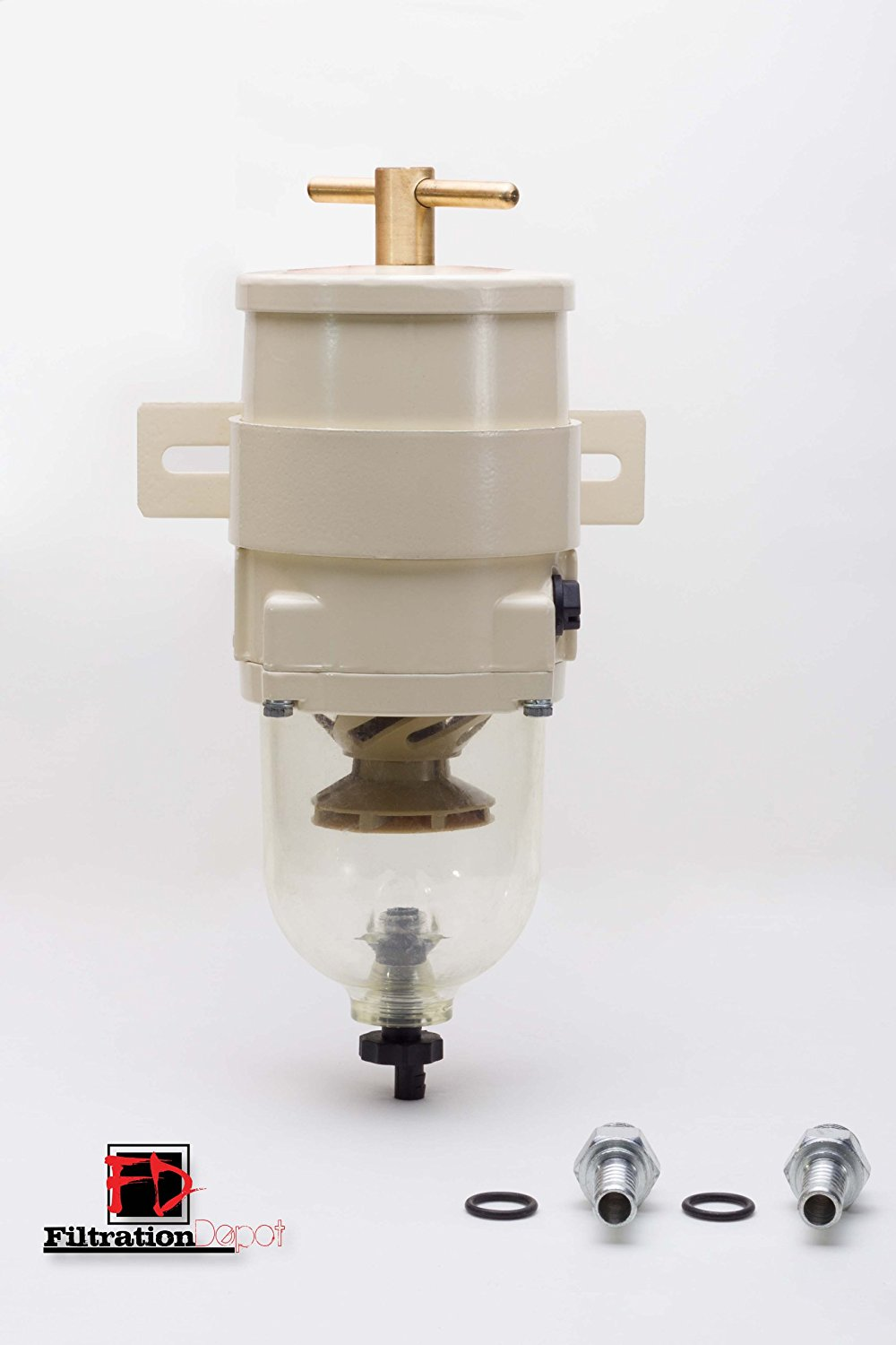 Get Quotations · RACOR 500FG EQUIVALENT FUEL FILTER WATER SEPARATOR