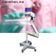 video camera colposcope with double-monitor for vagina and vulva handheld video colposcope price KN-2200 G200