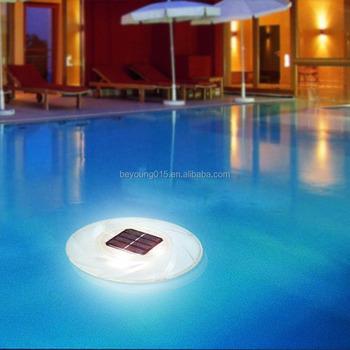 Bestway Flowclear Solarbetriebene Multicolor Solar Floating Pool Lampe  Garten Led-lampe - Buy Solar Float Lampe,Schwimmende Solarleuchte  Lampe,Solar ...