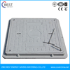 Smc square Lockable Manhole Cover Water Proof