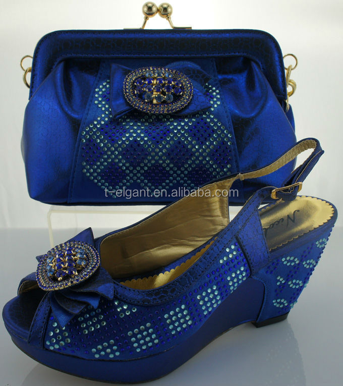 bag set and and set matching shoes bag Green latest african italian shoes IwqEatxz