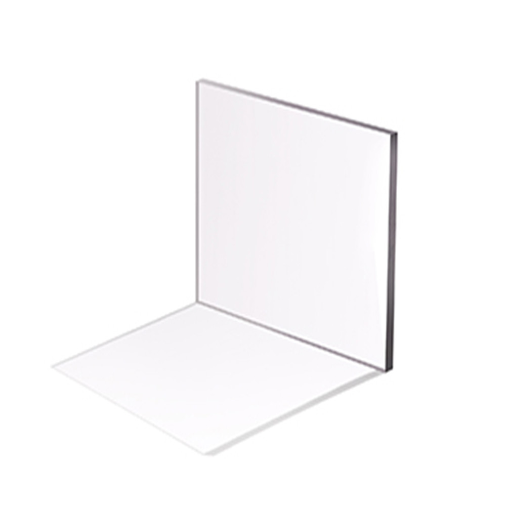Anti Scratch Hardened Coating Solid Polycarbonate Sheet